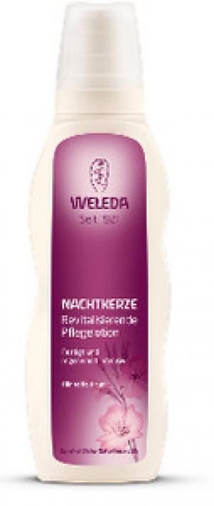 Weleda Evening Primrose Age Revitalising Body Lotion 200ml